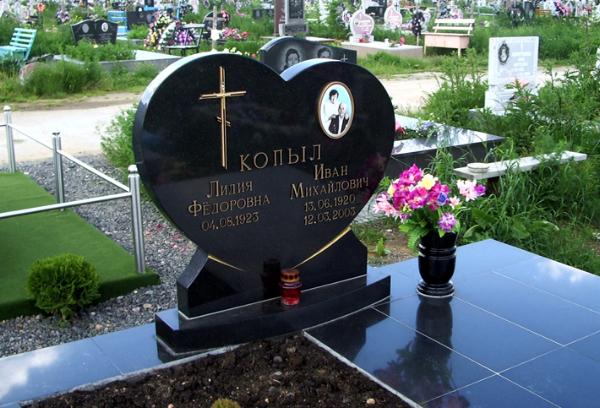 Заказать памятник в лунинце памятник петру и февронии хабаровск