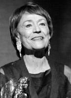 Умерла Ани Жирардо