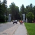 Кладбище Колодищи в Минске
