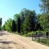 Западное кладбище в Минске