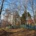 Кладбище Уручье в Минске