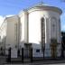 Церковь веры евангельской Голгофа