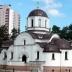 Храм преподобного мученика Афанасия Брестского