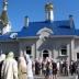 Храм Петра и Февронии Муромских