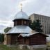 Храме в честь Святых Богоотец Иоакима и Анны