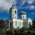 Серафимовский храм