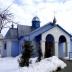 Храм святого апостола Луки